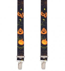 Halloween-Kinderhosenträger 4888